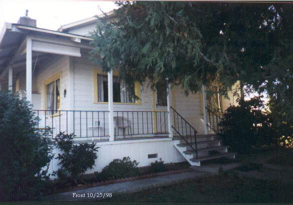 turn of the century houses with wide porches